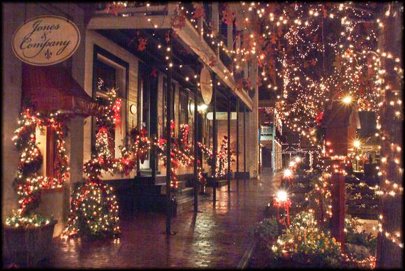 Christmas Lights Video 1280x1024 Christmas Lights And